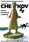 Anton Pavlovich Is Joking