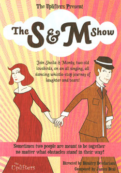 The S&M Show